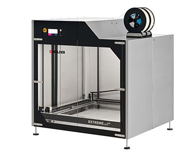 Imprimante Builder 3D : 1500 Pro Extreme